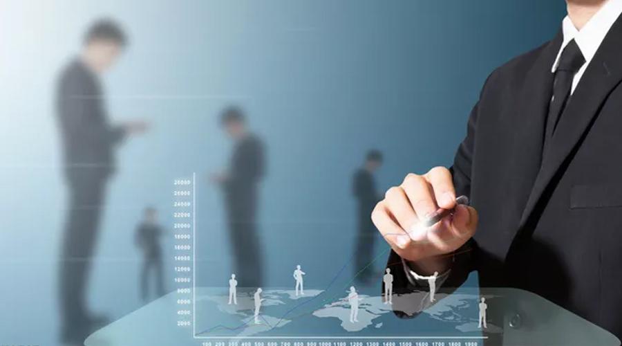 华天动力OA打破信息孤岛 企业管理优化升级