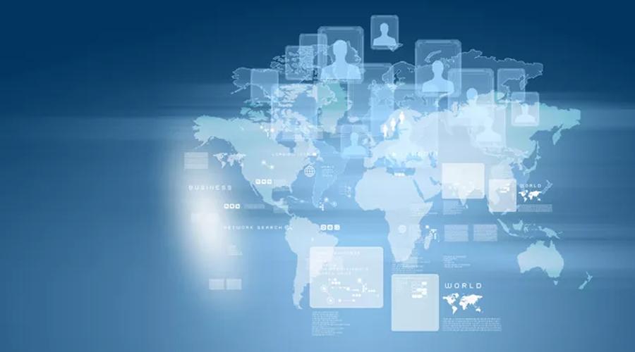华天动力多语言版OA系统满足跨国企业需求