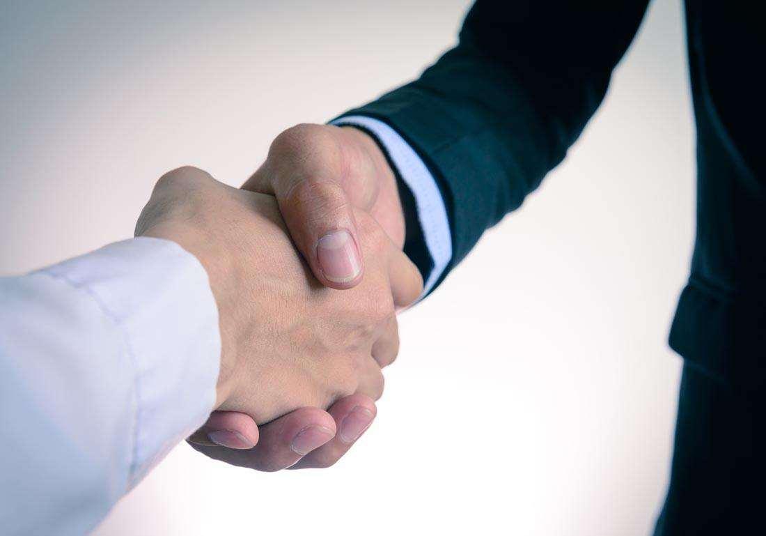 华天动力OA成功签约辽宁天科能源设备有限公司