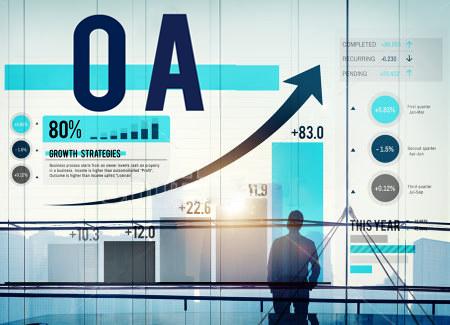【OA技术派】华天动力OA:大势所趋,OA替代升级正当时