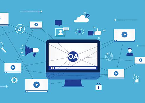 【OA技术派】华天动力OA系统:如何兑现智慧办公的核心价值