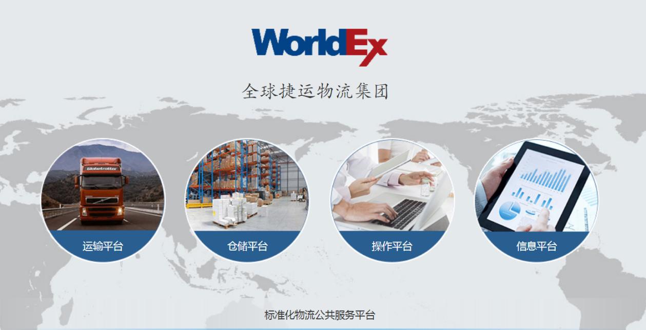 全球捷运物流牵手华天动力协同OA系统走向信息化物流时代