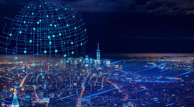 上海海量电子牵手华天动力OA系统开启智慧管理