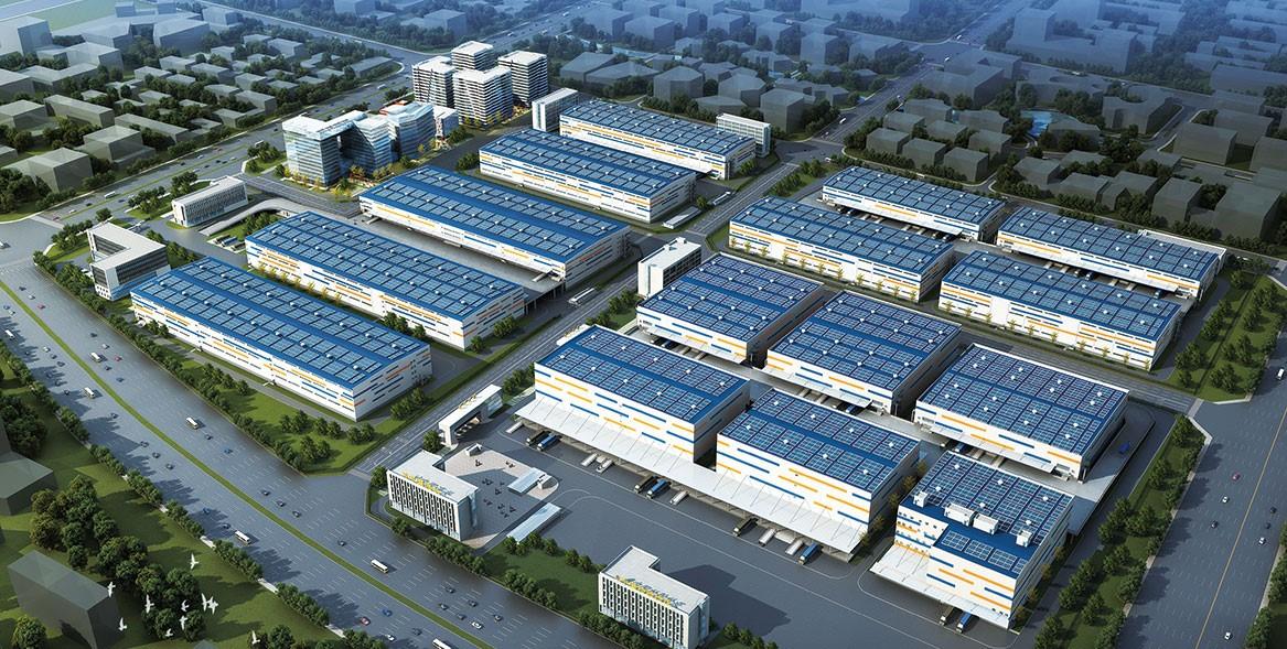 北京北建通成国际物流签约华天动力OA为审批提速