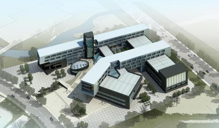 新型建材行业借力华天动力OA系统开启智慧管理