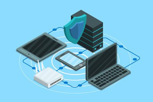 """""""微盟数据""""事件后,华天动力OA对数据安全的思考"""
