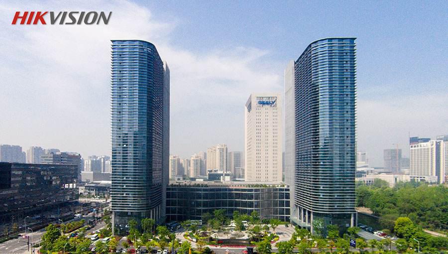 华天动力OA与海康威视系列产品完成产品兼容互认证测试