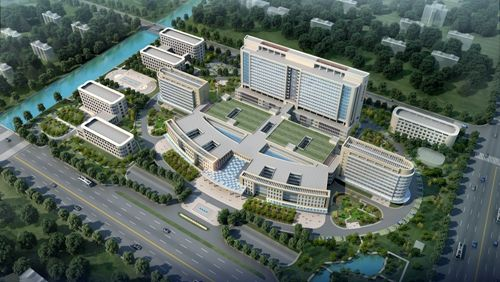 智慧中医,国之重器,华天动力OA助泰州市中医院全面实现协同办公
