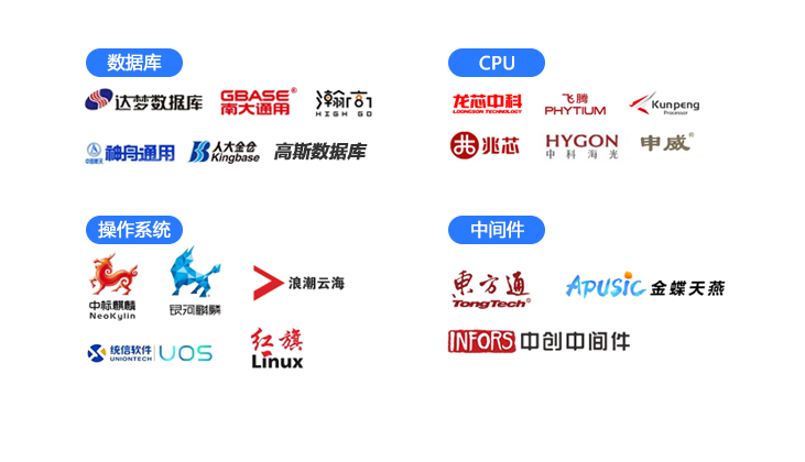 小天精灵全面兼容国产化软硬件 赋能政企数字化转型