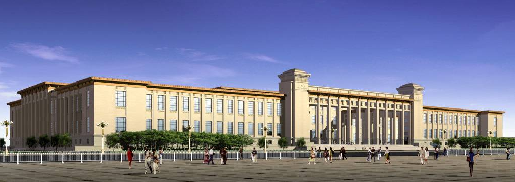 市财政局选择华天动力OA建设信息化