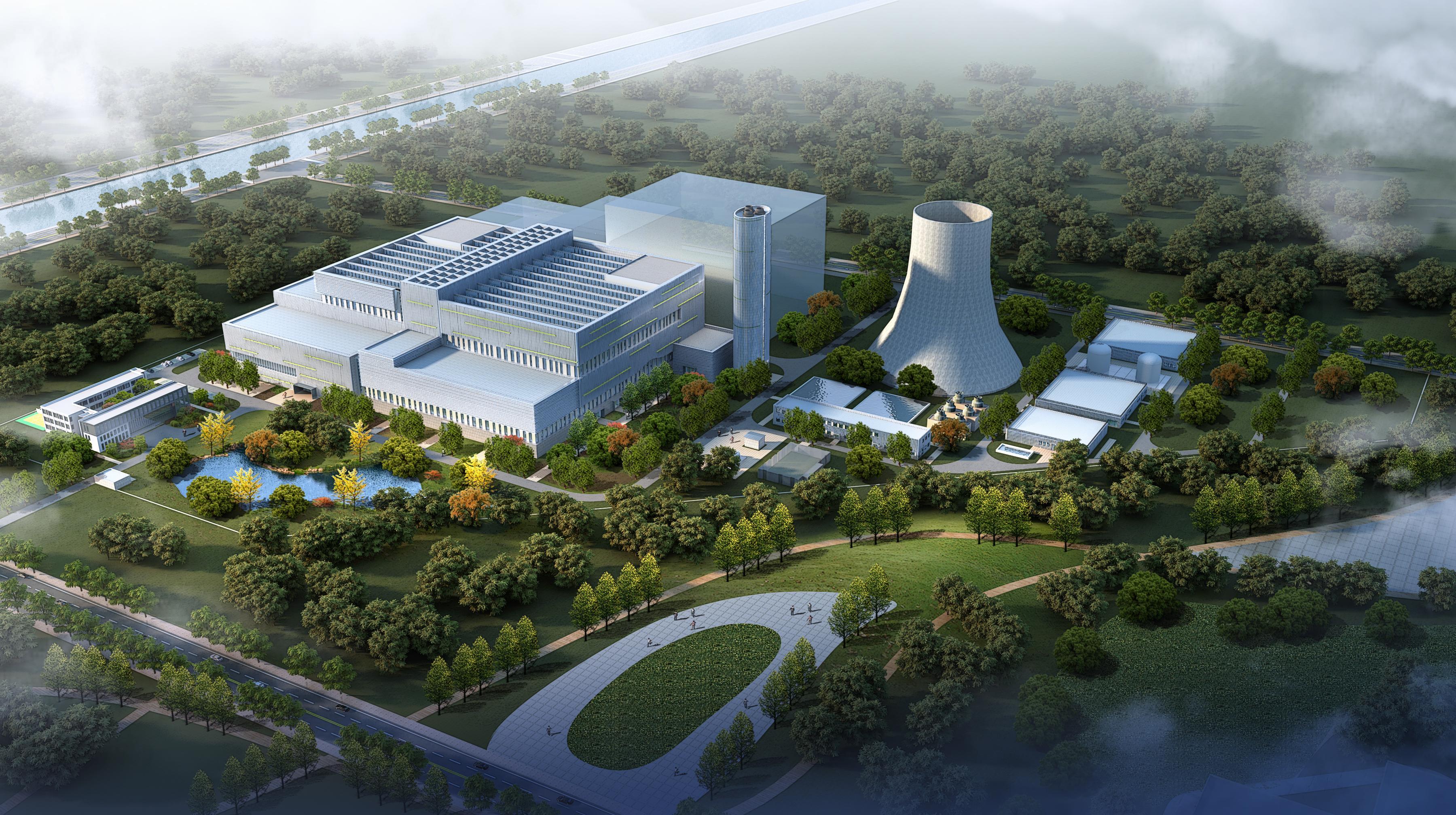 又一家深圳环保知名企业签约华天动力OA