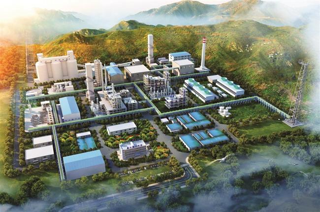 化工企业选择华天动力OA加强内控管理